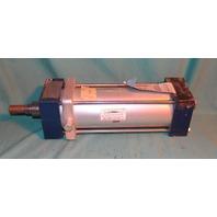 Miller IPA-89B2B-0125-300.000-0032-N11N-0 Cylinder Pneumatic 10bar Air