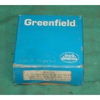 Greenfield 10 pc 5603 5/16-18 NC GH3 Semi-Bott Hand Taps SH 47