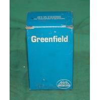 Greenfield 5PC Tap Set 5603 1/2-13 NC GH5 CI