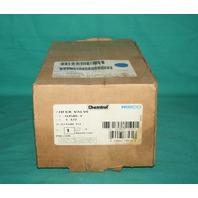 "Nibco 1-1/2"" Socket PVC True Union Ball Check Valve 150 psi"