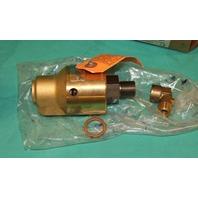 "Deublin Rotary rotor Union 155-000-021012 3/4""-16 RH"