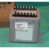 Yokogawa 246953-540-AHD-0-0 Transducer 120VAC/6.9417A/833Watts JUXTA A12461 NEW