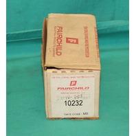 "Fairchild 10232 10 Pressure Regulator 1/4""NPT, 0.5-30 psig Adjustable Output NEW"