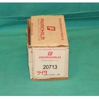 Fairchild 20713 Pneumatic Signal Amplifier NEW