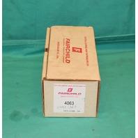 "Fairchild 4063A Air Pressure Regulator 3/8"" NPT 2-150psig Precision 4000a NEW"