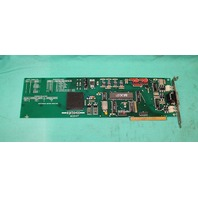 Opto 22 AC24 AT PC Adapter Card