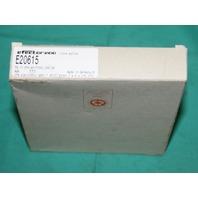 Efector IFM Fiber Optic cable E20615 FE-11-EPA-W4 NEW