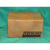 Foxboro, 873EC-AIPFGZ, Electrochemical Analyzer Conductivity Measurement electrode Digital Meter