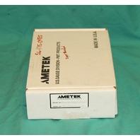 Ametek 851FG0100NHSCN 0-100 PSI Guage gage pressure 690KPA transducer