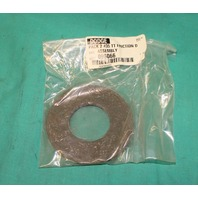 Dodge 35 TT Friction Disc Assembly 096066 Reliance Electric Clutch Brake bag o 2