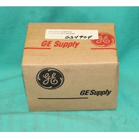 GE, GPS1BHAH, General Electric Manual Motor Starter Overload 2.5-4A 4 amps NEW