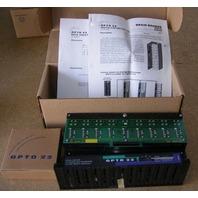 Opto 22 Brain Board brick G4A8L analog expansion I/O
