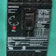 Siemens, ED63A002, Molded Case Circuit Breaker 2a 2 Amp 600VAC