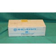 Harmonic Drive SM15848-A Model 400 Axis 5 25-50-911114 FR-25-50-2-GR-SP Reducer