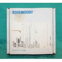 Rosemount Model 333DC2 Tri-Loop Hart Analog Signal Converter 333DC2N303 Emerson