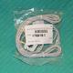 SMC, IS10E-2002-L-A, 179918-1, Pressure Switch w/ Pipe Adapter