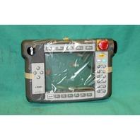 Denso 410101-0490 Upper Case Teach Pendant JRC Motoman Yaskawa Robot NEW