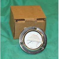 "Wika 232.53 2.5"" Stainless Gauge 1/4"" NPT 0-100psi 8992856-003 Gage NEW"