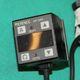 Keyence, AP-34KP, Pressure Sensor Two-Color Digital Display Pnuematic Air