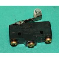 Yamatake BA-2RV0016-T4-J Compact Roller Limit Switch Honeywell Microswitch NEW
