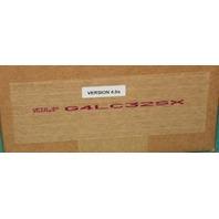 Opto 22 G4LC32SX Classic SX Controller NEW