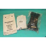 Salisbury Lineman's Glove Kit GK0011B/10H AZMC size 10H New