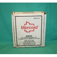 Mercoid DA-31-156 Pressure Switch DA-31-156-2 NEW