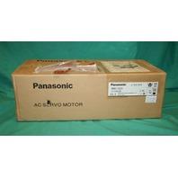 Panasonic Nachi MDM212Q2V AC Servo Motor 2.1kW Ser.# 07120002N NEW