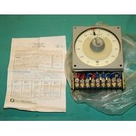 Eagle Signal HA44A608 Microflex Controlflex timer NEW