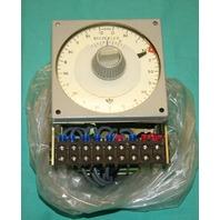 Eagle Signal HA499S40A6 Microflex Controlflex timer NEW