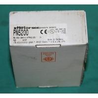 Efector, PN5200, PN-400-SBN14-HFPKG, IFM pressure sensor Transducer NEW