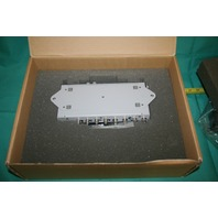 HP Agilent 35670A UK4 option microphone adapter PSU