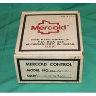 Mercoid, PRL-804-P1, Control Pressure Vacuum Switch NEW