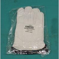Salisbury Leather Protectors ILPG10/10-10H size 10-10H New ILPG-10 Gloves
