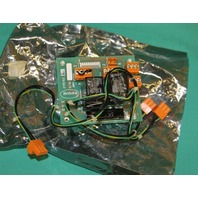 Nordson 249162 249162A11 glue board relay pcb NEW