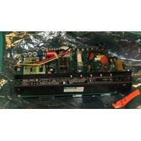 Boston Gear RBS2C DC Motor Control Reversing 106105701HM-C Board