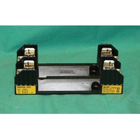 Buss R60030-2CR Fuseblock 600V 30Amp NEW