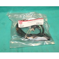 Fireye E350-3 Expansion Module Cable NEW