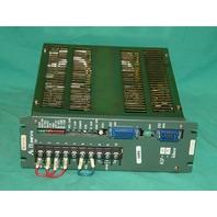 Waco Giken, ASP-16 AC, ASP16-R1-75, Hi Servo Amplifier Drive Inverter Motor  NEW
