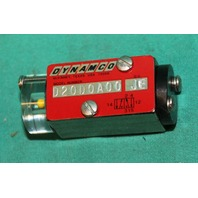 Dynamco D20D0A00 Solenoid Relay Valve NEW