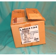 Lincoln SRF2S0.75TC61 Motor LM24134 3/4-3/4HP 3450/2850RPM 3PH .75hp .75 hp NEW