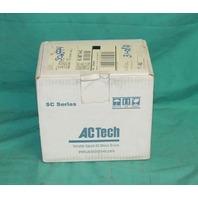 AC Tech SF230Y Variable Speed AC Motor Drive Lenze SCF VFD NEW
