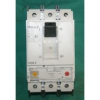 Moeller NZM2 Circuit Breaker 15a 15 amp AF15-NA UL489 60947-2 NEW