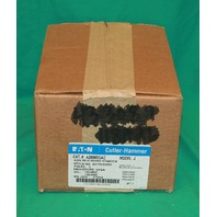Eaton Cutler Hammer A200M3CAC 50hp Starter Size 3 120v Contactor 5277C13G02 NEW