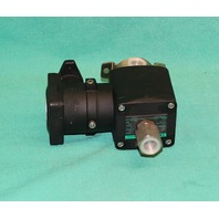 CKD AG43E4-3N-5 Explosion Proof Valve d2G4 NEW