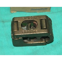 Thomas & Betts 35013 Locktite Tee Parallel Pressure Cable Connector Splice Tap