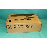 Cognex Checker 101 807-0007-2 Vision DVT Machine Camera CKR-101-00 805-0060-2