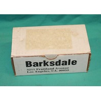 Barksdale 9675-4 Pressure Switch 425-6000psi IMO NEW