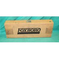 Foxboro DM400YR FBM 15 Expansion Input/Output Module Fieldbus NEW