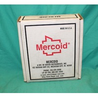 Mercoid DS-231-2-2 Pressure Switch NEW